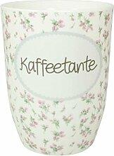 Mea-Living Becher Kaffeetante