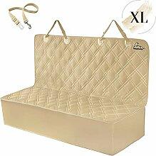 Meadowlark® Rücksitzbezug, XL Beige