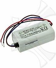Meanwell APV-16-24 LED-Einbaunetzteil 24Vdc / 0,67A / 16W / IP30 / F.-Zeichen [Qualitätsprodukt]