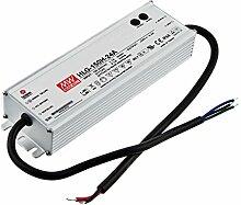 Meanwell HLG-150H-24A LED-Einbaunetzteil 24Vdc / 6,3A / 151W / IP65 / MM- u. F- Zeichen [Qualitätsprodukt]