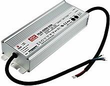Meanwell HLG-320H-24A LED-Einbaunetzteil 24Vdc / 13,34A / 320W / IP65 / MM- u. F.-Zeichen [Qualitätsprodukt]