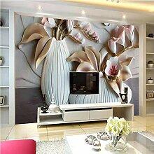 Meaosy 3D S Relief Tapete Für Wohnzimmer Home