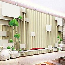 Meaosy 3D Stereoskopischen Streifen Space Green