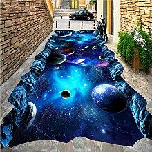 Meaosy 3D Wallpaper Moderne Sterne Universum
