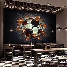 Meaosy Benutzerdefinierte 3D Wandbild Tapete