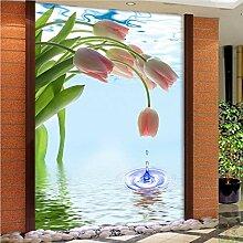 Meaosy Benutzerdefinierte 3D Wohnzimmer Eingang