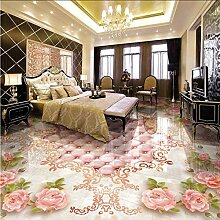 Meaosy Europäische Art Rose Soft Pack Marmor