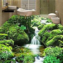 Meaosy Hd Wasserfall Rivulet Landschaft