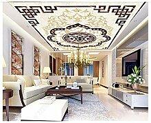Meaosy Wallpaper European Mosaik Fliese