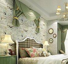 MeaosyWallpaper Wallpaper Wallpaper Wohnzimmer