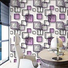 Meaosyy Moderne 3D Tapete Für Wohnzimmer