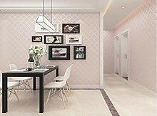 Meaosyy Moderne Einfarbig Tapete Für Schlafzimmer