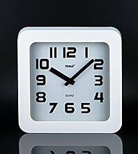 Mebus Quarzwanduhr Wanduhr Analoguhr Uhr Design