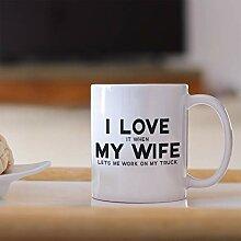 Mechaniker Geschenke Ehemann Geschenkidee Geschenk