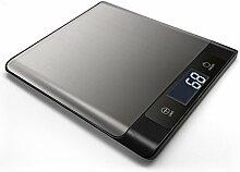 Mediatech MT5516 Digitale Küchenwaage 5000g