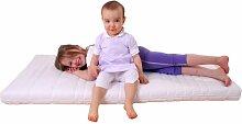 Medicline Kindermatratze Babymatratze Medic 350 Komfortschaum 70 x 140 cm