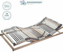 Medimed Deluxe Elektrolattenrost Ravensberger