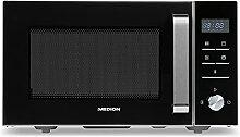 MEDION MD 18042 Grill-Mikrowelle, Grillleistung