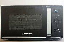 Medion MD 18145 Mikrowelle 700W 17 Liter 6 Stufen