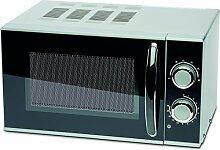 MEDION MICROMAXX (MD 15644) Mikrowelle 700 Watt, 7