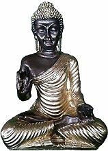 Meditationsbuddha - Buddhafiguren - I035