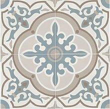 Mediterrane Keramikfliesen orientalisch Aydan 20 x