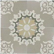 Mediterrane Keramikfliesen orientalisch Genna 20 x