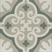 Mediterrane Keramikfliesen orientalisch Muna 20 x