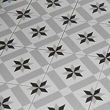 Mediterrane Keramikfliesen Rahma 20x20 cm matt 1