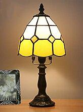 Mediterrane türkische Mosaik Lampen - E27
