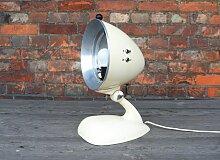 Medizinische Lampe, 1950er