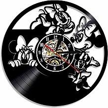 Meet Beauty Ding Schön Mickey Mouse Disney Anime