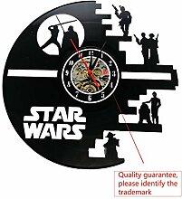 Meet Beauty Ding Star Wars Death Star entworfen LP