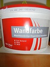 Meffert Wandfarbe Waschbeständige