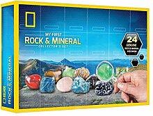 Mega Fossil Dig Kit, Kinder Edelstein