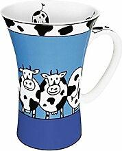 Mega Mug Tiergeschichten - Kuh