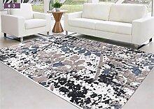 MEHE HOME- Türkisch Import Teppich Wohnzimmer Modernes unbedeutendes Europäische Schlafzimmer Nacht Teppiche