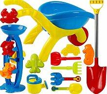 MEI Strand Spielzeug Kinder Strand Spielzeug Set