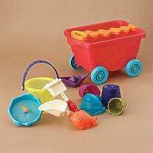 MEI Strand Spielzeug Kinder Strand Spielzeug