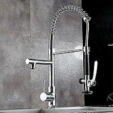 MEIBATH Wasserhahn Küche Spültischarmatur
