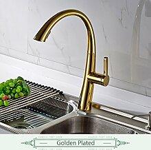 Meifeini Wasserhahn, Wasserhahn, Küchenarmatur,