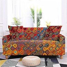 Meiju Bedruckte Sofabezug - Elastische