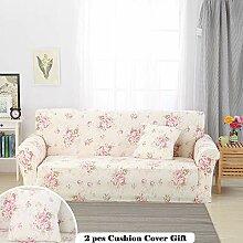 Meiju Modern Sofa Überwürfe Elastisch Sofabezug