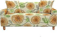 Meiju Sofabezug Sofaüberwürfe 1/2/3/4 Sitzer,