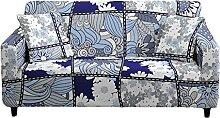 Meiju Sofabezug Stretch Antirutsch Sofaüberwürfe