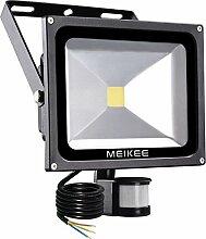MEIKEE 30W LED Strahler Scheinwerfer fluter Licht