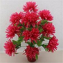 MEILI FLOWERChrysanthemum Flower Dekoration