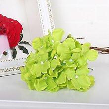 MEILI FLOWEREmulation Blume Hortensie blumen