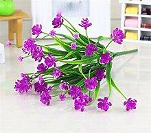 MEILI FLOWER Emulation Blume Hortensie blumen
