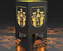MEILLER MetallDesign Feuerkorb SCHMALLENBERG |
